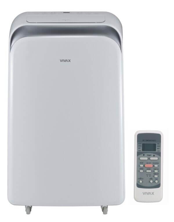 Mobiele airco 12000 BTU